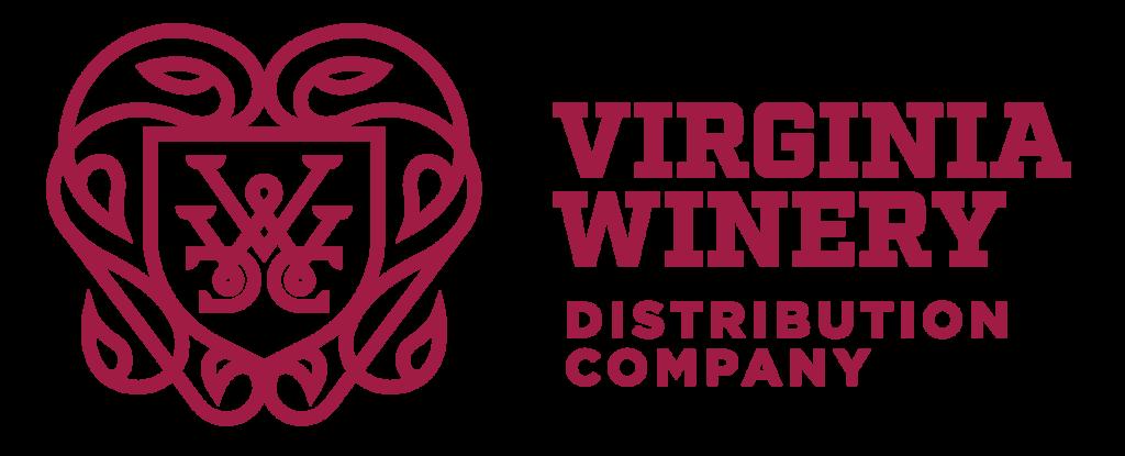 Virginia Winery Distribution Company Logo